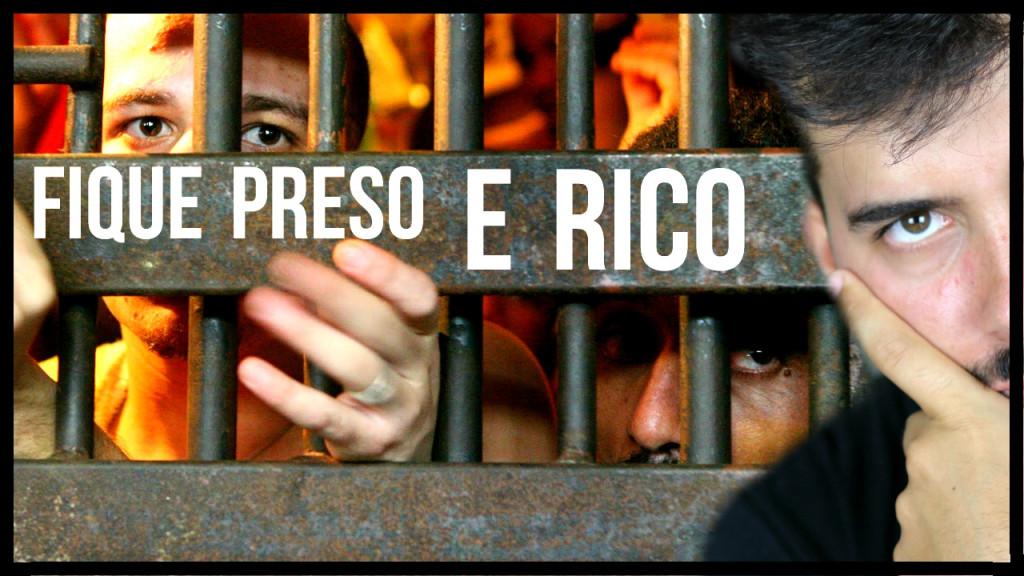 Justiça - André Moscoso, youtuber reconhecido, ataca a inescrupulosa alienação do STJ