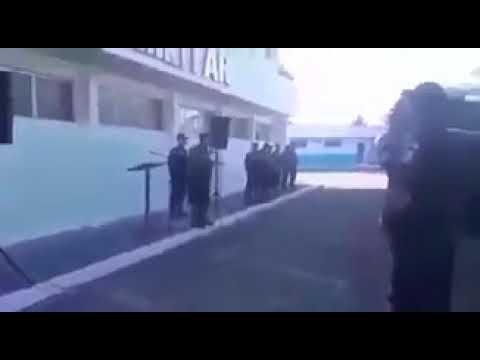 Segurança pública – Vejam a fala do general Richard Fernandez, secretário de segurança pública do Estado do Rio de Janeiro, sob intervenção federal