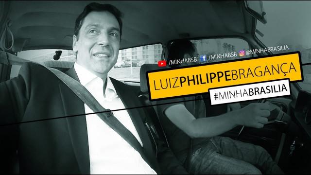 <p>Brasil – O cientista político Luiz Philippe Bragança explica por que o Brasil é um país atrasado<p>