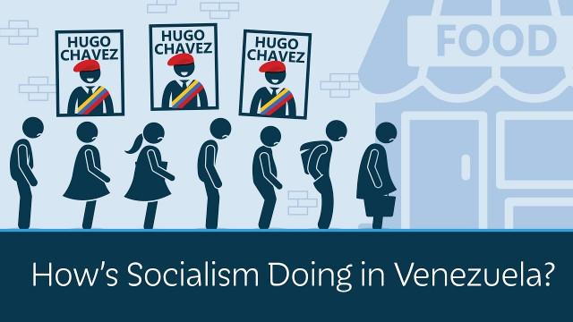 <p>Cidadania no mundo – Debbie D'Souza, ativista política venezuelana, resume para o mundo o estado catastrófico da Venezuela<p>