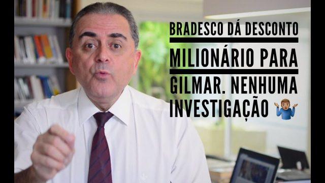 <p>Denúncia – Passados nove meses da denúncia do professor Luiz Flávio Gomes contra Gilmar Mendes, nada é investigado<p>
