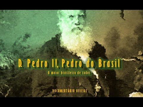 <p>Documentário – D. Pedro II, Pedro do Brasil, documentário em crowdfunding. Participe!<p>