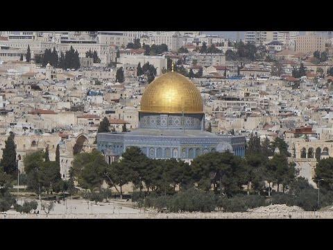 <p>Documentário de Ano Novo – Israel x Islã, a verdade que não te contaram: Islamismo, cristianismo, Vaticano.<p>