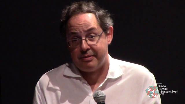 <p>Economia política sustentável – Brilhante conferência de Eduardo Giannetti para a FBDS<p>