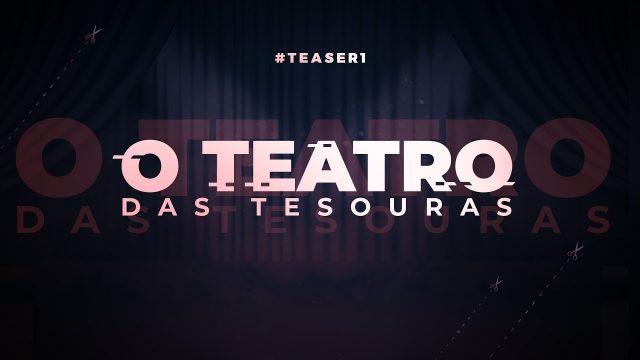 """<p>Educação política – Lançado o primeiro episódio de """"O Teatro das Tesouras"""" do Brasil Paralelo e você pode assistir gratuitamente<p>"""