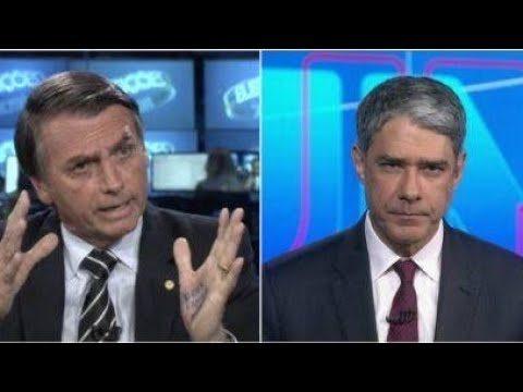 """<p>Eleições 2018 – Comentário de Allan dos Santos: """"Assim, o Jornal Nacional vai eleger Bolsonaro""""<p>"""