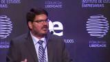 <p>Evento – Fórum da Liberdade: Rodrigo Constantino dá a fórmula do social-liberalismo no maior evento liberal do país<p>