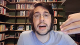 <p>Filosofia – Joel Pinheiro da Fonseca comenta o babado do mes: o não debate havido entre Marcia Tiburi e Kim Kataguiri<p>