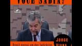 <p>Gestão pública – A marcha da insensatez: ninguém controla a escalada do orçamento do Poder Judiciário!<p>