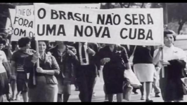 <p>História do Brasil – Golpe, contra-golpe, revolução ou contra-revolução, eis a questão da corrupção dos valores<p>