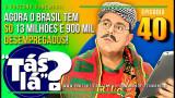 <p>Humor – Só rindo para não chorar com a crise brasileira, com Manuel Tamancas<p>