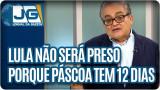 <p>Imprensa – José Nêumane Pinto comenta a vergonhosa sessão de 22 último do Supremo jeitinho<p>