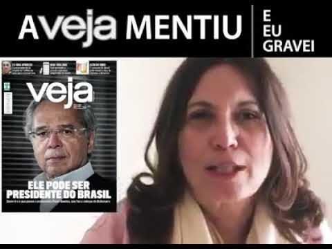 <p>Imprensa – Mais um caso de fake news da grande imprensa que toma partido na corrida presidencial<p>