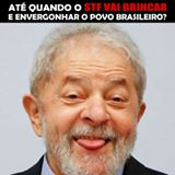 <p>Internet – Vejam comentário de um internauta expressando o que milhões de brasileiros pensam sobre o Supremo Jeitinho<p>