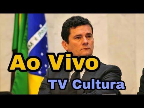 <p>Justiça – É hoje a entrevista de Sérgio Moro ao Roda Viva. Dever cívico de todo brasileiro de divulgar e assistir<p>