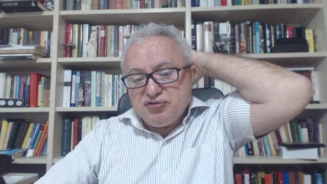 <p>Justiça – Nivaldo chama a atenção para a Justiça que favorece mais a cidadania do que a política sequestrada pelas quadrilhas dos partidos<p>