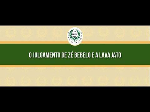 <p>Literatura e atualidade – Imperdível palestra de Deonísio da Silva sobre o julgamentode Zé Bebelo e a Lava Jato<p>