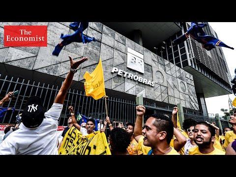 <p>Mídia internacional: The Economist vê uma luz no fim do túnel do maior escândalo de corrupção do mundo<p>