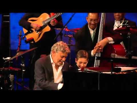 <p>Música – Brandon Goldberg, surge um novo e pequeno grande homem do jazz! Delicie-se<p>