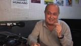 <p>Música – Quem substituirá o maior comentarista e crítico do jazz do Brasil, o radialista Nelson Tolipan?<p>