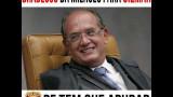 <p>Polícia Federal – o jurista Luiz Flávio Gomes exige investigação da PF sobre denúncia de empréstimo do Bradesco a Gilmar Mendes<p>