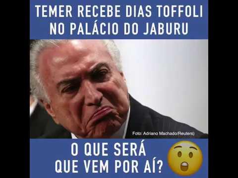 <p>Política – Luiz Flavio Gomes comenta o que está por trás da obstrução de Dias Toffoli<p>