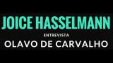 <p>Redes sociais – Joice Hasselmann entrevista Olavo de Carvalho sobre questões para além de pessoais<p>