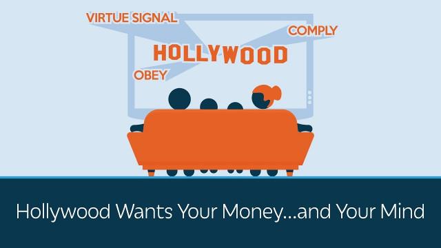 """<p>Valores morais – a influência de Hollywood sobre o que você pensa e suas """"livres escolhas""""<p>"""