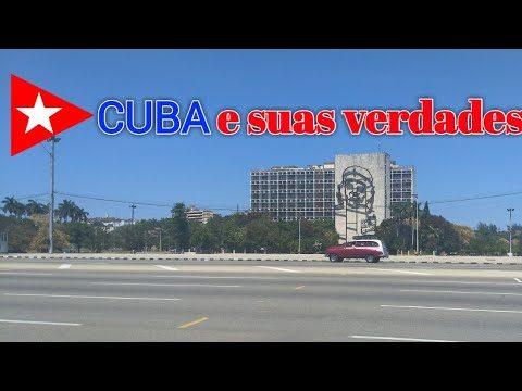 <p>Cidadania no mundo – Em tempos de polarização esquerdista,vale a pena lembrar do que é Cuba<p>