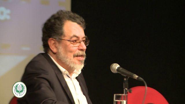 <p>Cultura – Academia de Letras apresenta a série cinema e literatura, com Jorge Furtado<p>