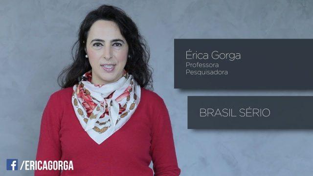 <p>Gestão pública – Erica Borba explica a necessária modificação da legislação dos fundos de pensão para blindá-los contra os políticos corruptos<p>