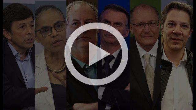 <p>Pesquisas eleitorais – E continua o debate sobre gritantes diferenças de resultados entre institutos de pesquisa. Veja agora a do Instituto Paraná<p>