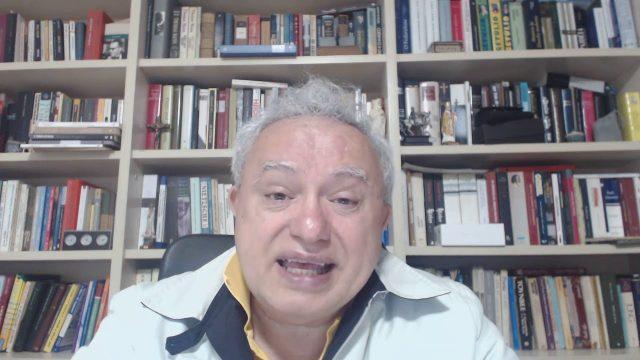 <p>Artigo – Votos de Feliz Natal, por Nivaldo Cordeiro<p>