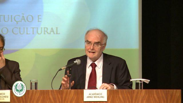<p>Alta Cultura – Academia de Letras apresenta seminário sobre constituição e patrimônio cultural. Nada mais oportuno.<p>