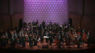 """<p>Cultura – """"Abertura folclórica"""", de Mario Tavares, em concerto de homenagem aos 73 anos da Academia Brasileira de Música<p>"""