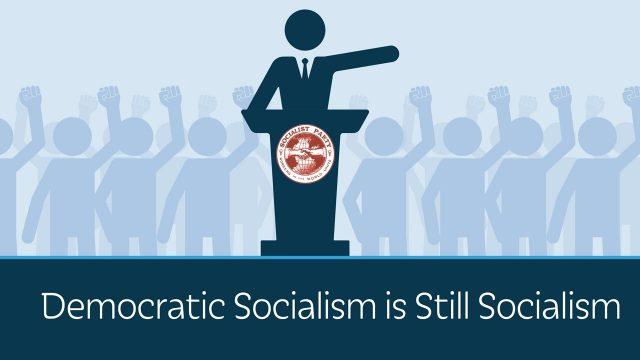 <p>Educação política – Nada mais oportuno nessas eleições do que compreender como o socialismo se transveste de socialismo democrático<p>