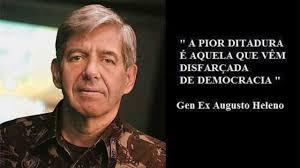 <p>Mídia – Veja o alerta sobre a polarização do segundo turno das eleições e a convergência para o centro na entrevista do Gen Augusto Heleno à BandNews<p>