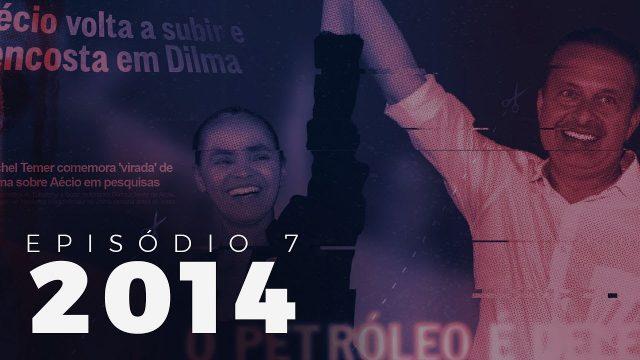 <p>História do Brasil – Teatro das tesouras, episódio 7, do Brasil Paralelo, já está nas redes. Não perca!<p>