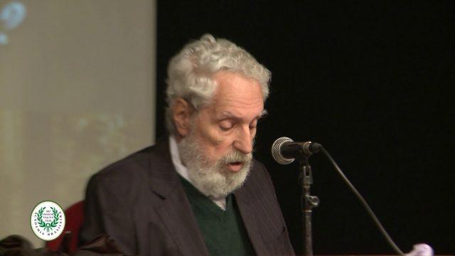 """<p>Alta cultura – Segue o ciclo sobre """"O barroquismo brasileiro"""", com palestra de Mario Guerreiro sobre """"Persuasão e convencimento""""<p>"""