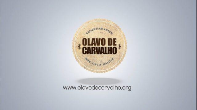 <p>Filosofia – Pouco antes das eleições, o filósofo Olavo de Carvalho explica o sentido de toda a sua obra<p>