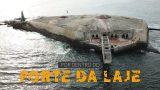 <p>História do Brasil – A curiosa história do Forte da Lage, no Rio de Janeiro<p>