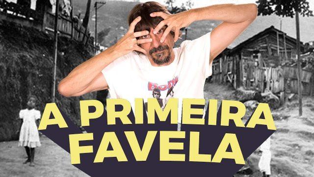 <p>História do Brasil – Eduardo Bueno dá uma aula sobre formação urbana das favelas cariocas<p>