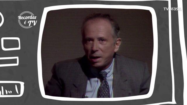 <p>História – Vejam o nível do debate político há mais de 30 anos atrás e como seria urgente hoje em dia<p>