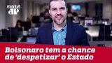 <p>Indigestão pública – Vejam oportuna denúncia de Felipe Moura Brasil sobre o desmantelo público da era petista<p>