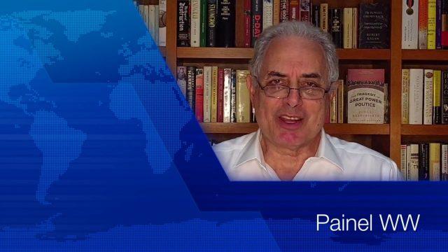 <p>Política externa – O que pensa nosso novo chanceler Ernesto Araújo, segundo comentário de William Waack<p>