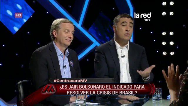 <p>Política internacional – a visão latino-americana da vitória de Bolsonaro<p>