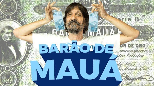 <p>História do Brasil – A partir de 2019, retornemos ao que é essencial: empreender, lição de Barão de Mauá<p>