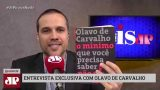 <p>Mídia – Rádio Jovem Pan, com Felipe Moura Brasil e Augusto Nunes, se torna uma honrosa exceção entre os veículos da imprensa brasileira<p>