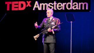 <p>Cidadania no mundo – Para qualificar o debate sobre posse de armas, ouça os argumentos<p>