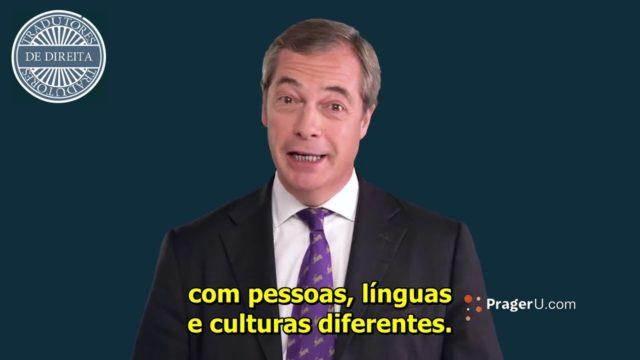 <p>Cidadania no mundo – Por trás do Brexit, o grande debate sobre o globalismo e suas consequências para os cidadãos<p>